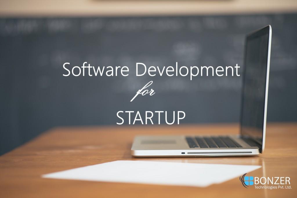 Affordable software devlopment for Startups - Bonzer Technologies (P) Ltd