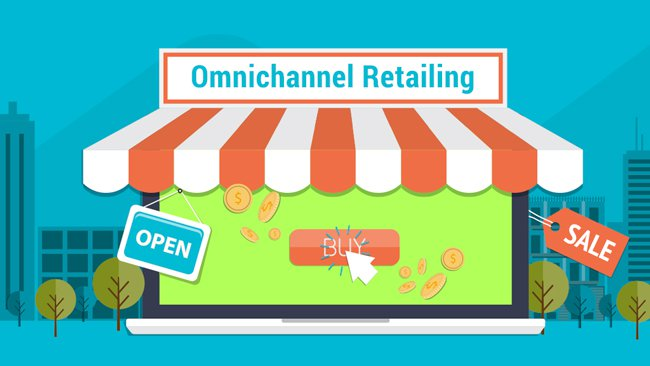 ominchannel-retailing